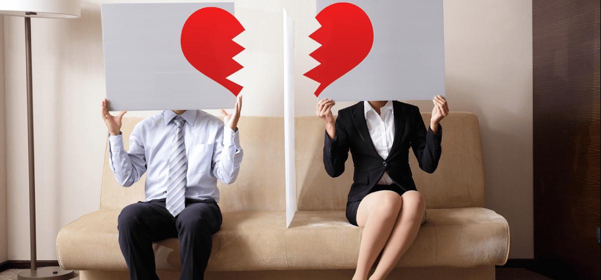 Despacho de Abogados especializado en divorcios de mutuo acuerdo, divorcio express rapido y barato